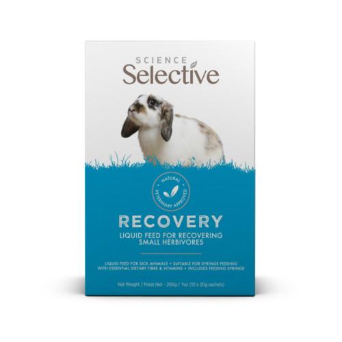 VetCarePlus Recovery Sachet 10x20g