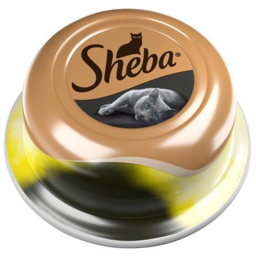 Sheba Lyx Kycklingbröst 80g