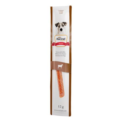 Racinel beefstick Lamb 12g