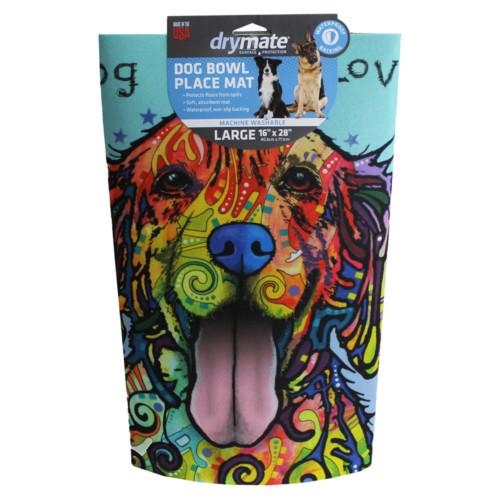 Underlägg Hund Dog Is Love Drymate