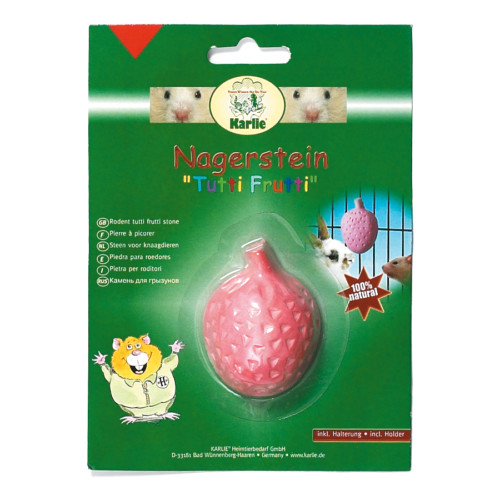 Gnagar vitamin strawberry 25g