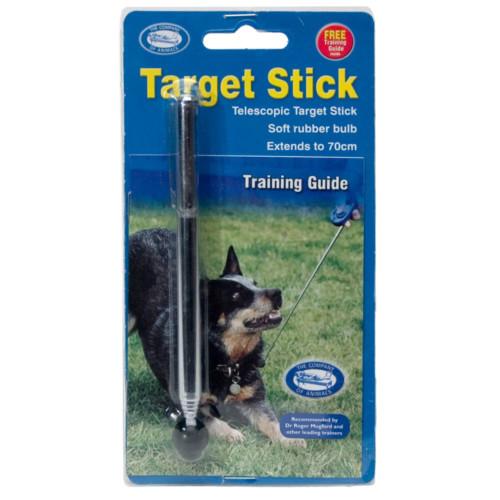 Clix Target Stick metall