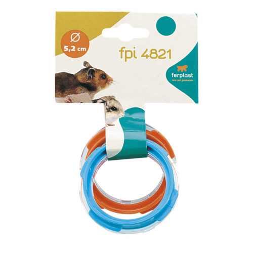 FPI 4821 Tunnelkoppling