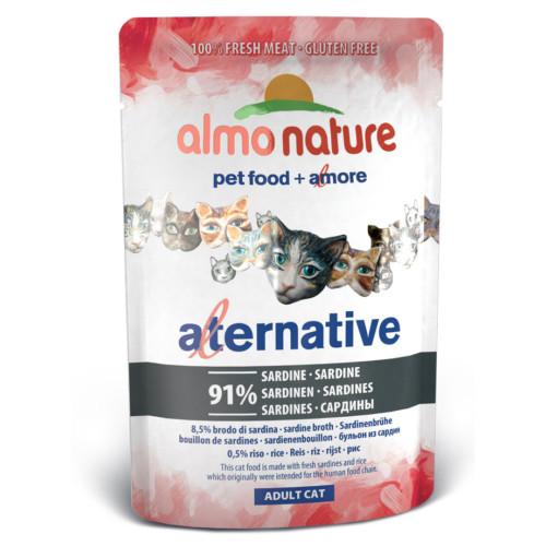 Alternative Sardines 55 g