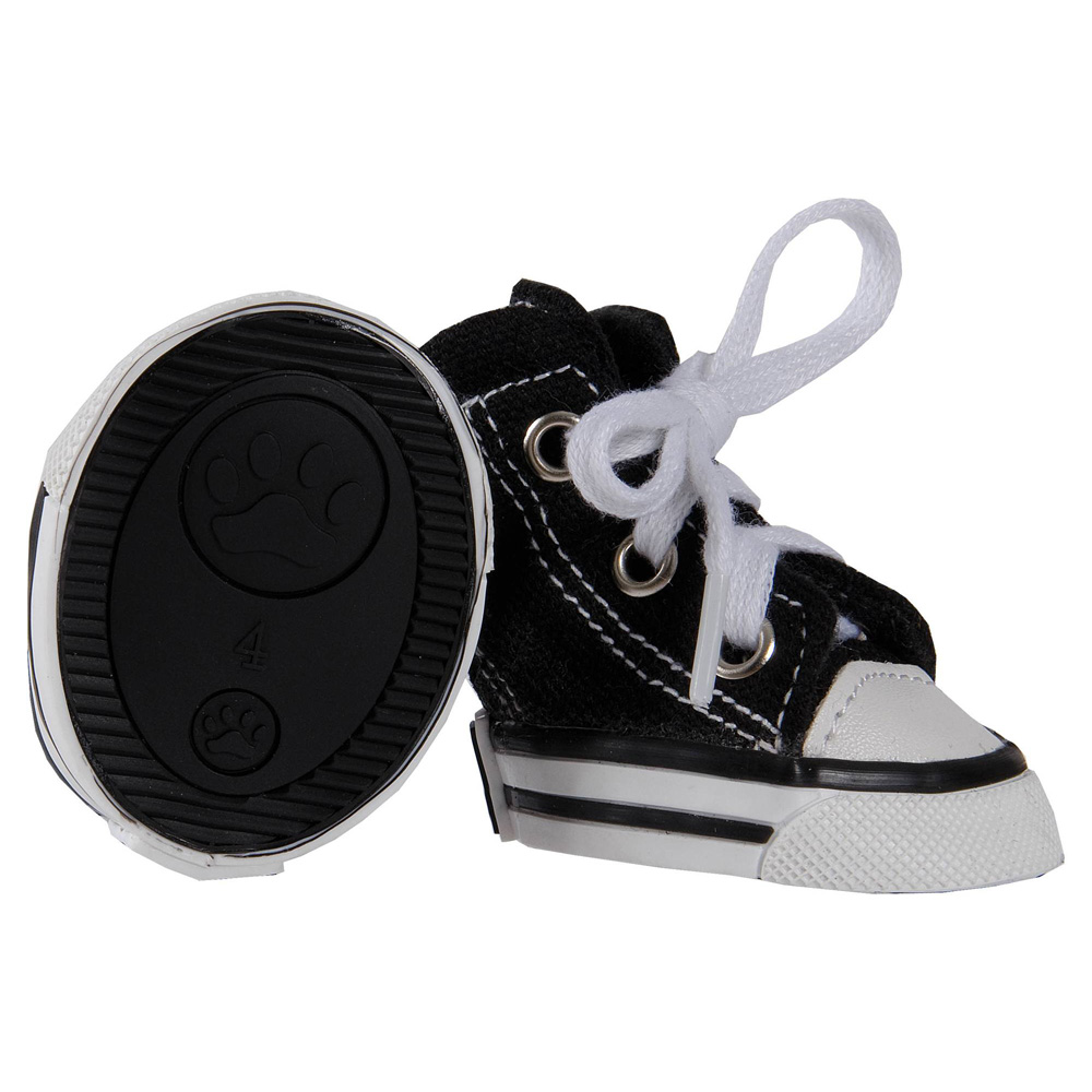 Converse 4-p XS svart