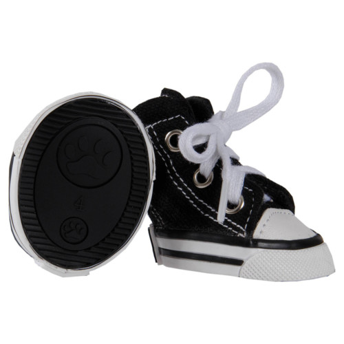 Converse 4-p S svart