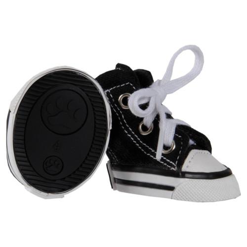 Converse 4-p L svart