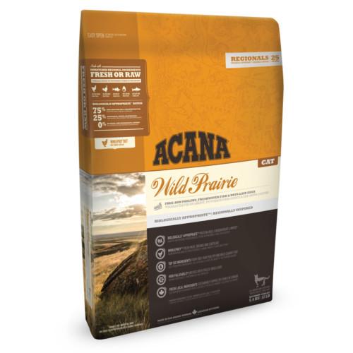 Acana Cat Wild Prairie 5,4 kg