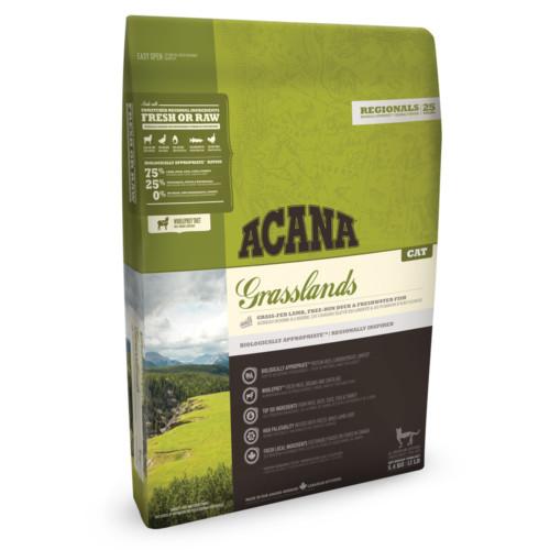 Acana Cat Grassland 5,4 kg