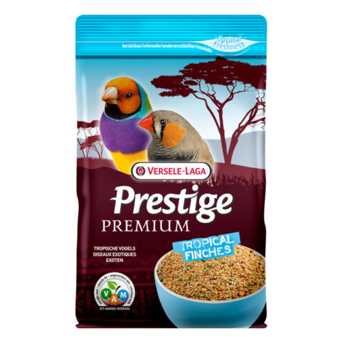 New VL Prestige Finkbl. Premium 800 g
