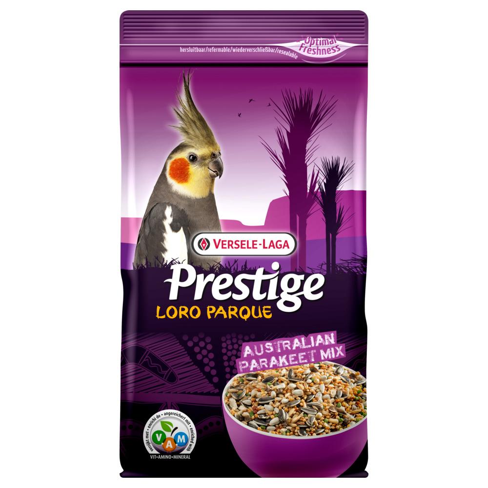 VL Prestige Australian Parakitblandning Premium 2,5 kg