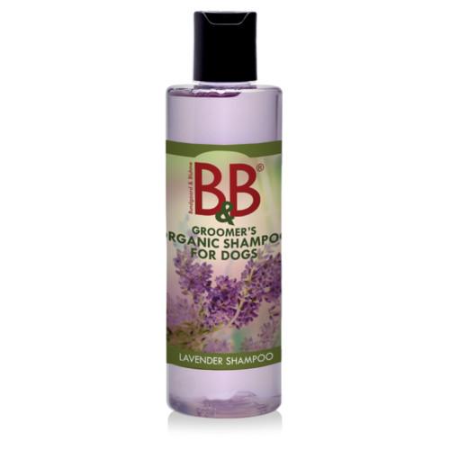 B&B Lavendelschampo 250ml