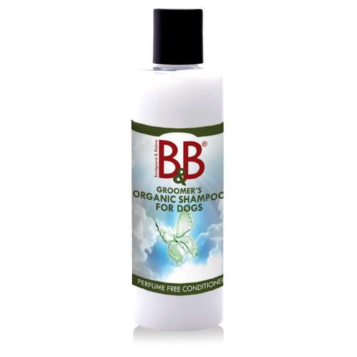 B&B Oparfymerat balsam 250ml