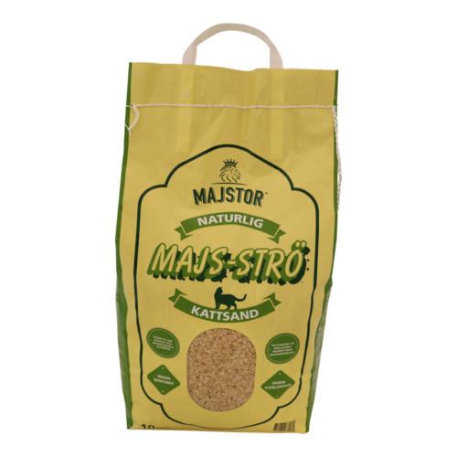 Majstor Majs Strö Klumpande 10 liter