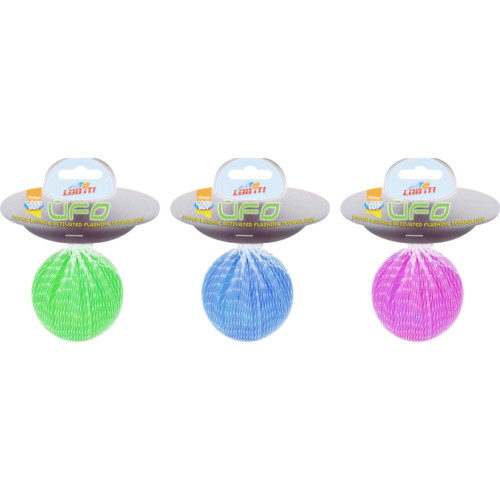 LOB IT! UFO Ball 75mm (2.75)