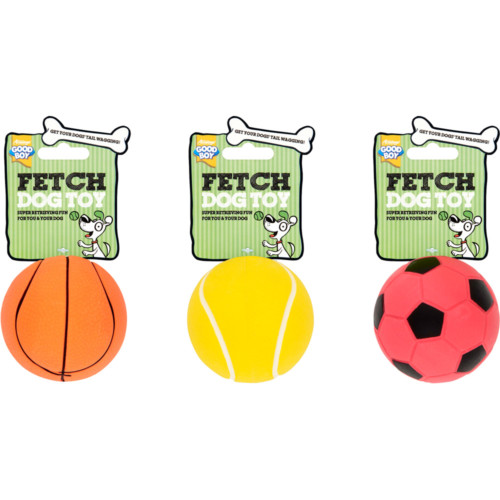 All Sports Balls Large 90mm