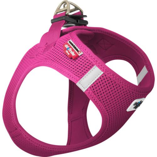 Curli sele mesh rosa XL