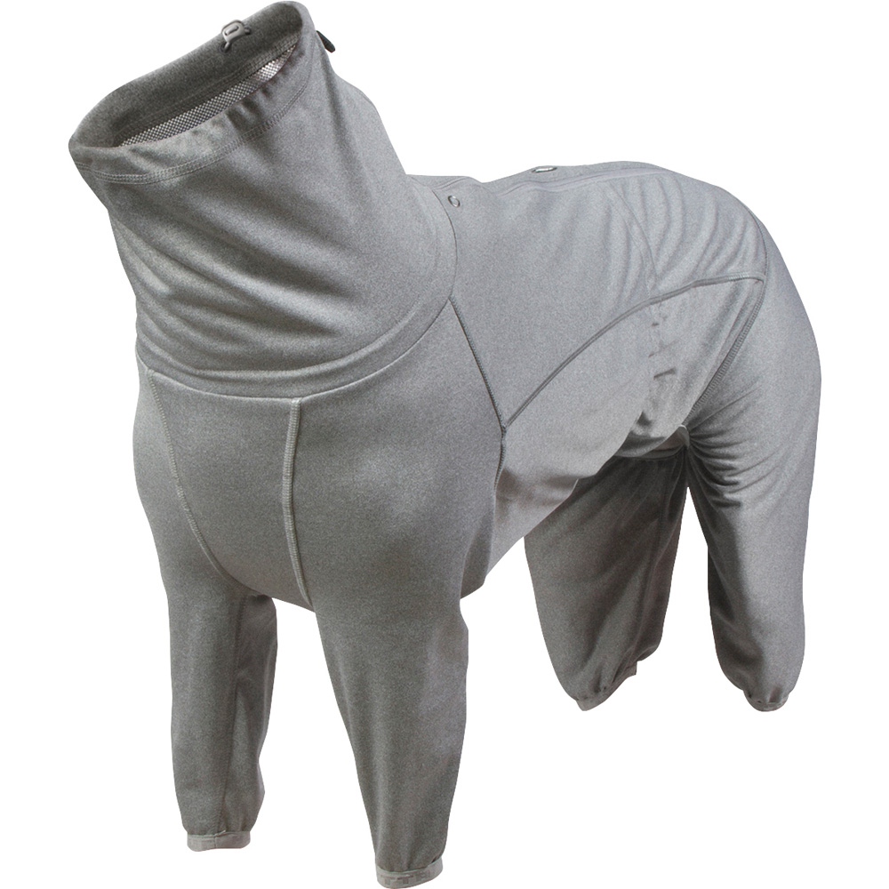 Body Warmer overall carbon grå 55L