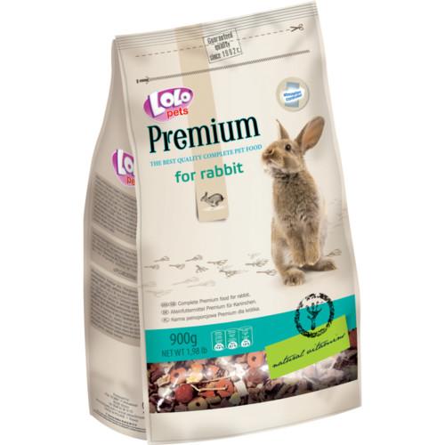 Premium kanin 1000g