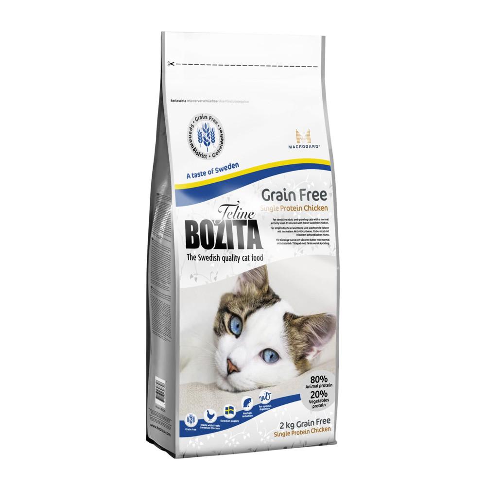 Bozita Feline Grain Free 2kg