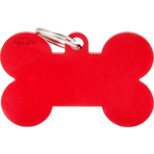 MyFa Basic Ben XL röd
