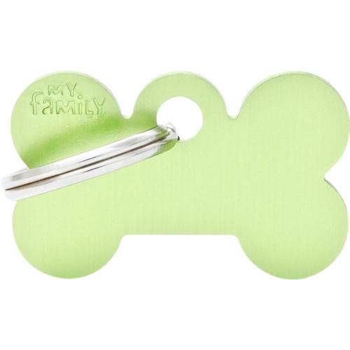MyFa Basic Ben S grön