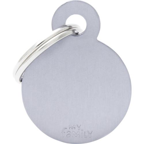 MyFa Basic Cirkel S grå