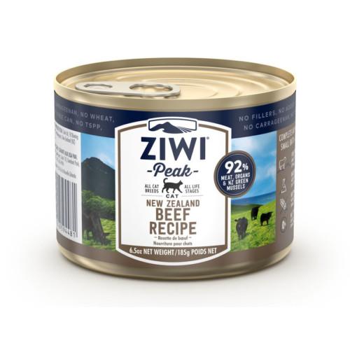 *ZIWIPEAK* Cat Beef 185g