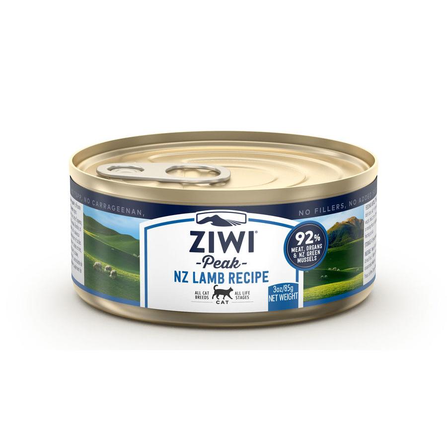 *ZIWIPEAK* Cat Lamb 85g
