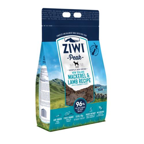 *ZIWIPEAK* Dog Mackerel & Lamb 4kg